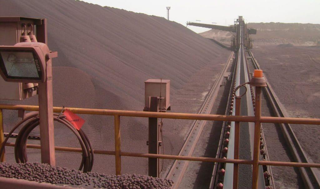 ConviTec Stahlindustrie