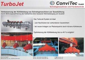 Über das TurboJet-System