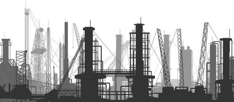 City-Hintergrund